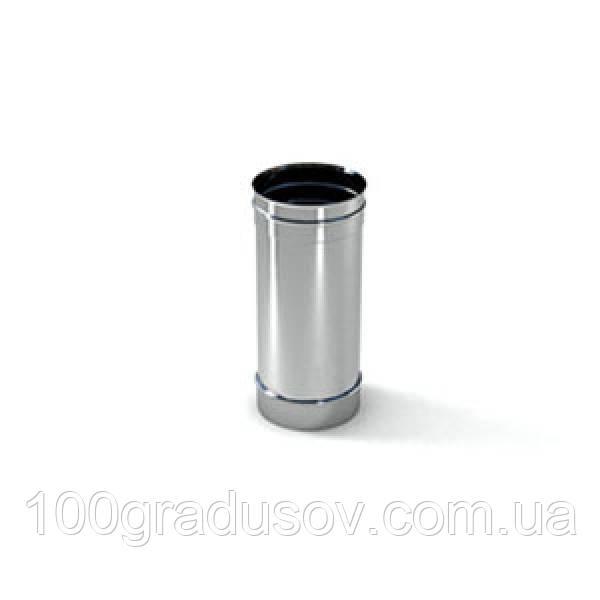 Труба нерж 0,3 М  (Ø100-300≠0,8мм)