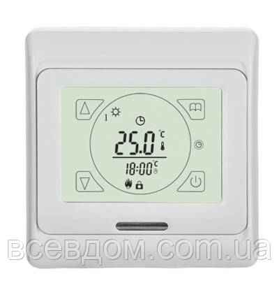 Термостат In-term Menred E 91