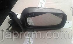 Зеркало заднего вида правое Nissan Almera N15 4 5 дверей