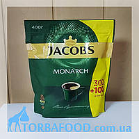 Кофе Якобс Монарх 400 грамм Бразилия