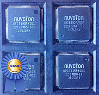 Микросхема NPCE885PA0DX ( NPCE885PAODX )