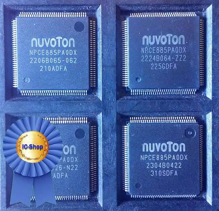 Микросхема NPCE885PA0DX ( NPCE885PAODX ), фото 2