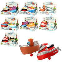 Игрушка для купания TY909-919-929-2, 9 видов