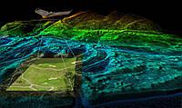 АФС, Услуги фото-видео фиксации, съёмка территории с воздуха.