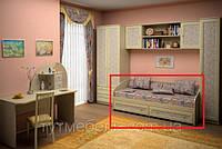 Детская мебель Кровать 2050х940х725 Next Classic