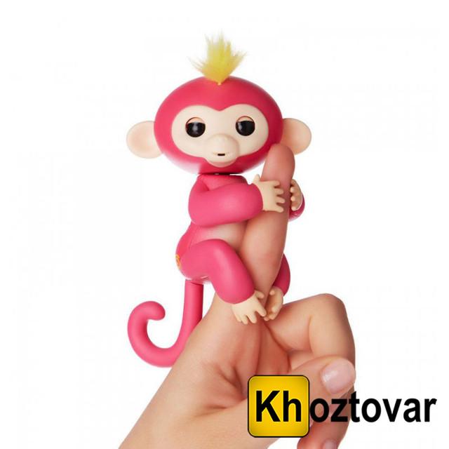 Happy Monkey Белла