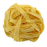 Макароны гнезда Tagliatelle Pasta all'uovo, 500 г, Италия, фото 3