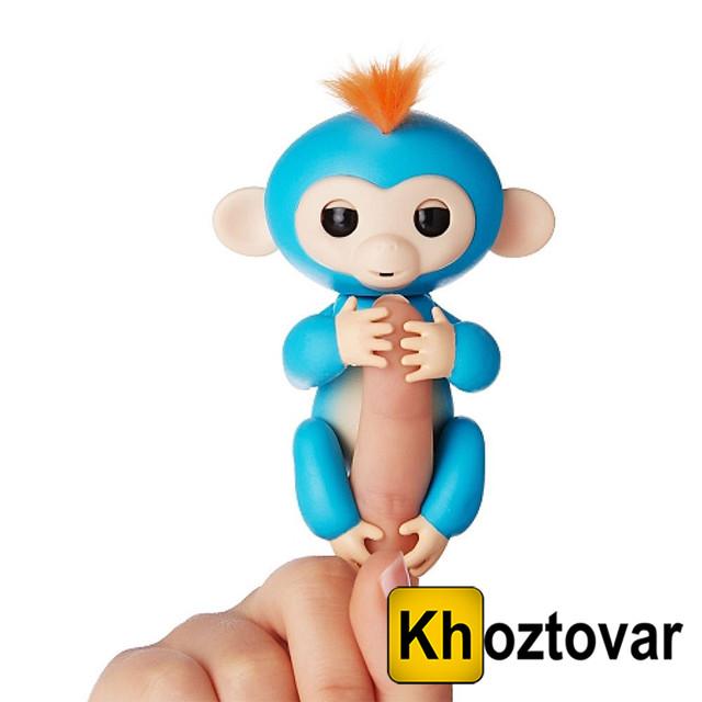 Happy Monkey Борис