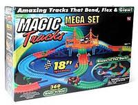 Конструктор Magic Tracks 360 Mega Set (1 класс)