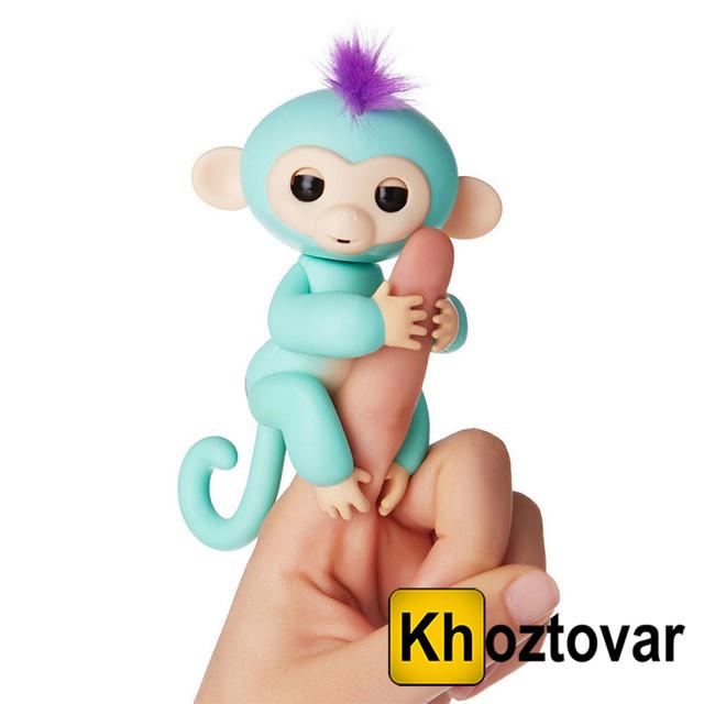 Happy Monkey Зоя