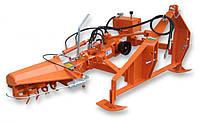 Фреза садова приствольная автоматическая Rinieri FS (55-85 см), фото 1
