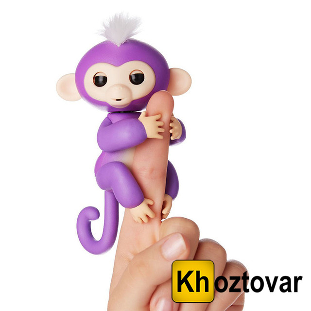 Happy Monkey Мия