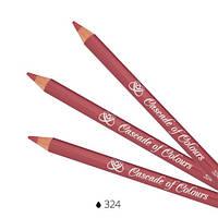 Карандаш для губ Cascade of Colours №324, фото 1