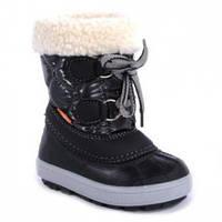 Зимние сапоги для детей Demar Furry 24-25р - 16,5см