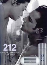 Carolina Herrera 212 For Women туалетная вода 60 ml. (Каролина Херрера 212 Фор Вумен), фото 3