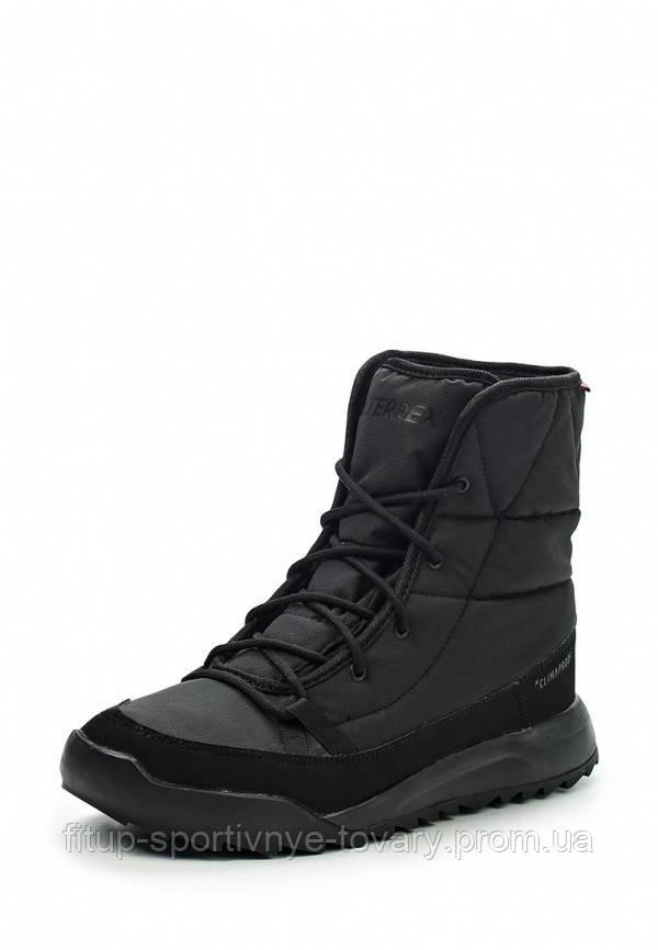 3faa875c Женские зимние ботинки Adidas TERREX CHOLEAH PADDED S80748: продажа ...