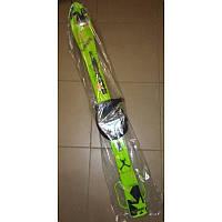 Лыжи+палки 6128