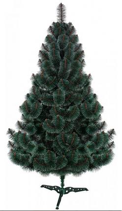 Сосна искусственная зеленая 0.90 м, фото 2