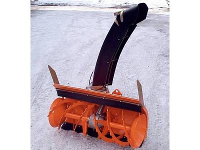 Снегоочиститель ZAUGG SF 40-32
