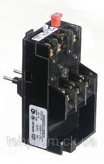 Реле тепловое РТЛ-1005 (0,61-1,0)А, фото 2