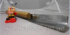 Ложка для меда с длинной ручкой из нержавеющей стали