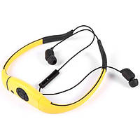 Наушники MP3 водонепроницаемые
