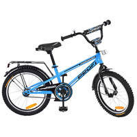 Велосипед детский 20 дюймов Profi G2072-6 Forward (4 цвета)