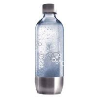 Бутылка пластиковая 1л. SodaStream металл