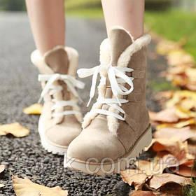Зима с Топик будет теплее - обувай свои ножки в теплые сапожки!
