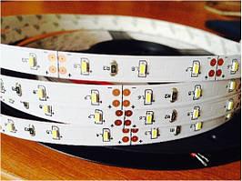 LED лента SMD 3014, 60шт/м, 6W/m, IP20, 12V