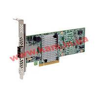 Контроллер LSI 9380 MegaRAID SAS 9380-8e (LSI00438)
