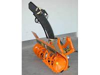 Снегоочиститель ZAUGG SF 40-42, фото 1