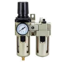 Блок подготовки воздуха в сборе 3000л/мин 1/2 Sigma Refine