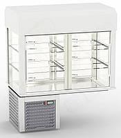 Витрина холодильная CD 1.0 Orest (build in)