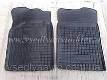 Передние коврики RENAULT Kangoo с 1998 г. (AVTO-GUMM)
