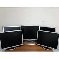 """Мониторы 20"""" широкий ассортимент мониторов широкоформатные и квадратные для развлечения и работы."""