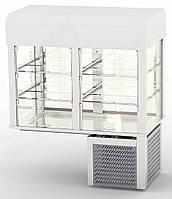 Холодильная витрина CD 1.2 Orest (build in)