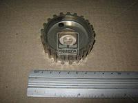 Шкив вала коленчатого ВАЗ 2108 зубчатый (пр-во ОАТ-ДААЗ)