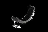 Накладка колодки тормозной 2ПТС-4