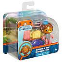 Игрушка Октонавты Даши Fisher-Price Octonauts Dashi & the Damselfish Toy Playset, фото 7