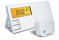 Беспроводной недельный программируемый терморегулятор (термостат) SALUS 091FL RF