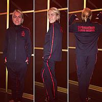 Спортивный костюм именной (рост от 150 см) Индивидуальный пошив