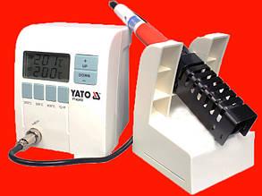 Цифровая индукционная паяльная станция Yato YT-82455