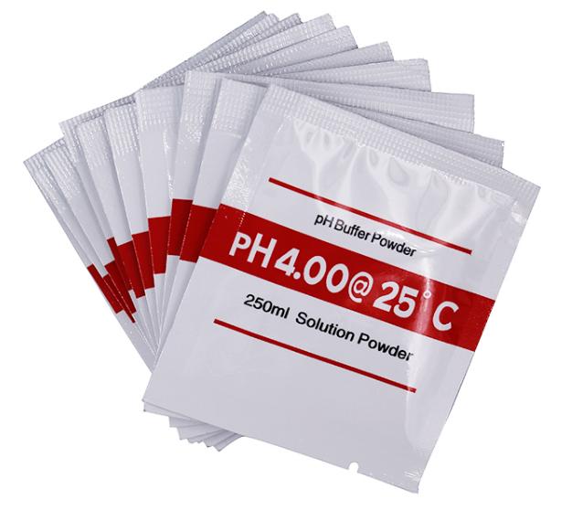 Буферный порошок  pH 4.00 для калибровки РН - метра
