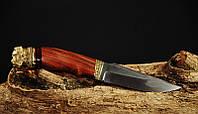 """Авторский нож ручной работы """"Мастиф"""", М690 (наличие уточняйте)"""