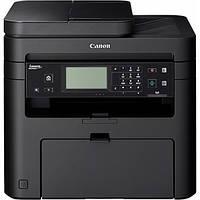 Багатофункціональний пристрій Canon i-SENSYS MF249dw c Wi-Fi (1418C073)