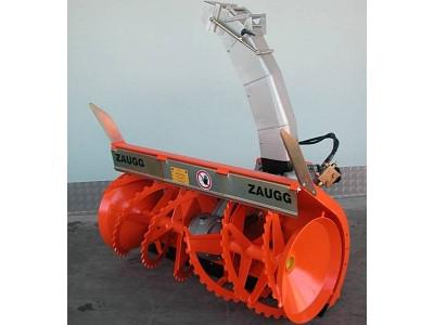 Снегоочиститель ZAUGG SF 55-45