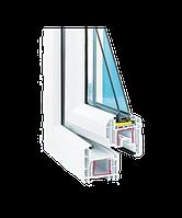 Уплотнители резиновые для оконных систем