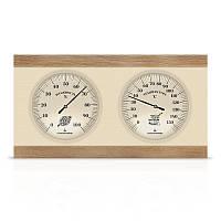 Термогигрометр для бани и сауны