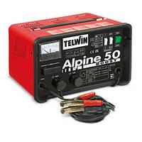 Alpine 50 Boost - Зарядное устройство 230В, 12-24В